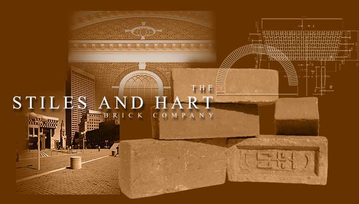 Stiles and Hart Brick Company Home Page